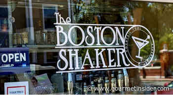 The Boston Shaker To Appear On Local Radio Program - Gourmet Insider