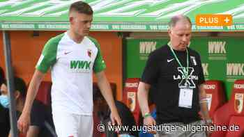 Kommentar: Beim FC Augsburg ist der Kuschelkurs vorbei - Augsburger Allgemeine
