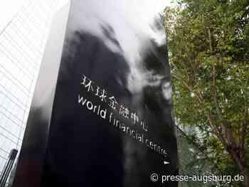 China will Markt für ausländische Unternehmen weiter öffnen - Presse Augsburg