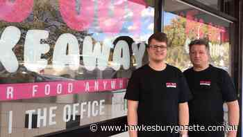 Richmond invited to sample the new Pig Out place - Hawkesbury Gazette
