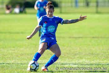 Newcastle Olympic poach New Lambton championship duo ahead of WPL restart - Hunter Women's Chronicle