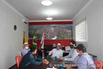 Empresa propõe reabertura do Matadouro Municipal em Campina Verde - Pontal Emfoco