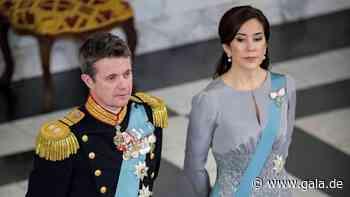 Royals: Frederik + Mary haben eine enttäuschende Nachricht für ihren Sohn - Gala.de