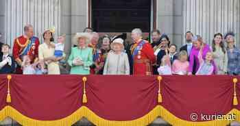 Flüchten jetzt die nächsten Royals für immer ins Ausland? - KURIER