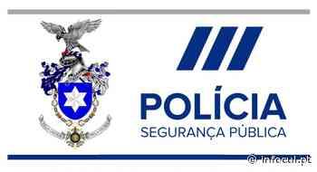 Queluz: Polícia acabou com ajuntamento ilegal e deteve homem por resistência e coacção - Infocul