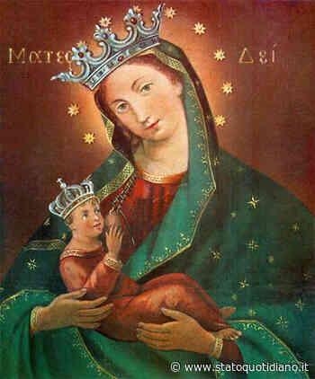 Manfredonia, festività liturgica Madonna delle Grazie - StatoQuotidiano.it