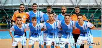 Manfredonia C5, campionati nazionali al via il 17 ottobre - Manfredonia News