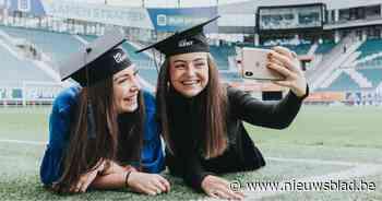 """Hogeschool organiseert proclamatie in Ghelamco Arena: """"Mooier afscheid kan niet"""""""