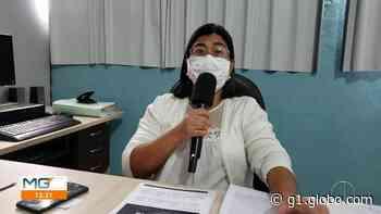 Covid-19: Prefeitura de Curvelo divulga informativo com perfil de casos confirmados e medidas de prevenção adotadas - G1