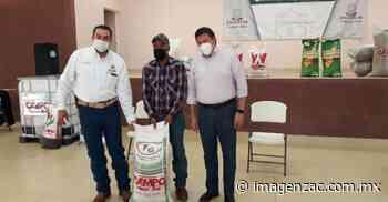 Benefician a productores agropecuarios y ganaderos en Jalpa - Imagen de Zacatecas, el periódico de los zacatecanos
