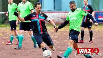 Portugal SV Witten denkt an eine zweite Mannschaft - WAZ News
