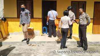 Begini Hasil Pemeriksaan Tenaga Medis di Tubuh Siprianus Guntur - Pos-Kupang.com