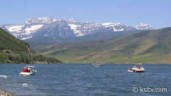 Salt Lake Man Drowns At Deer Creek State Park - ksltv.com