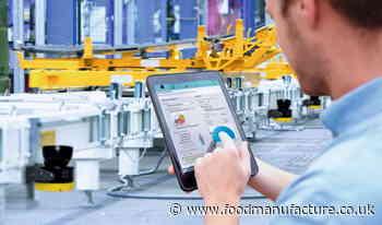 SICK makes production line sensor data easier to access