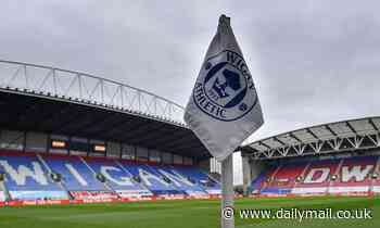 Wigan administrator reveals '10 different people' have shown an interest in investing in the club
