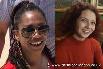 Kidbrooke man charged with murdering sisters in Wembley