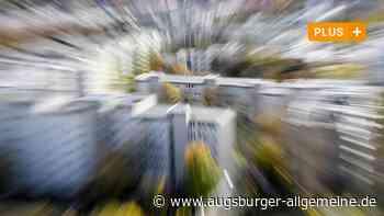 Sie greifen ein, wenn Mietern in Augsburg der Rauswurf droht