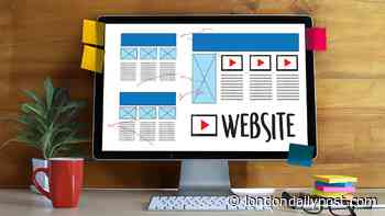Web Design Principles which make your Website come alive - London Daily Post