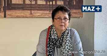 Wildau: Bürgermeisterin Angela Homuth über Ex-Wiwo-Chef Frank Kerber - Märkische Allgemeine Zeitung
