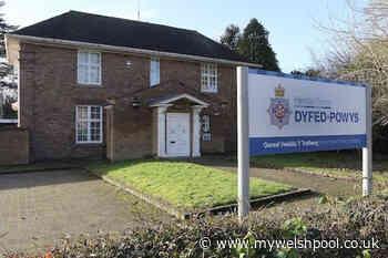 Extra shift returns to Welshpool Police Station - mywelshpool