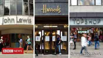 Coronavirus: UK firms slash more than 12,000 jobs in two days