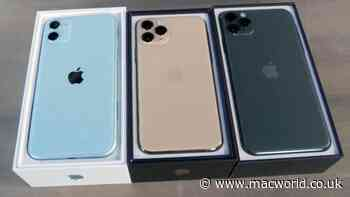 iPhone 12 to come in 'exquisite' thinner packaging