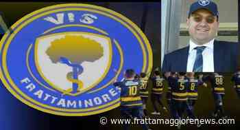 VIS FRATTAMINORESE, Antonio Lamberti è il nuovo Direttore generale - Landolfo Giuseppe