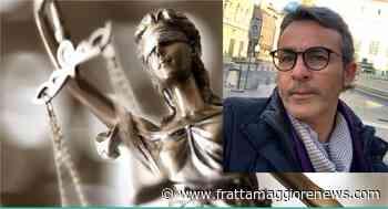 """FRATTAMAGGIORE. ARMANDO CESARO. Luigi Grimaldi """"Una sconfitta per chi crede nella logica garantista in uno Stato di diritto"""" - Landolfo Giuseppe"""