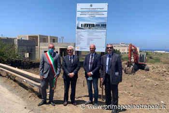 """Pantelleria: """"Posa della prima pietra"""" del nuovo Istituto scolastico - PrimaPagina Trapani"""