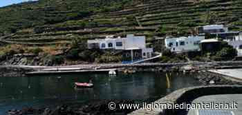 Pantelleria, Gadir: da oggi divieto di balneazione dalla banchina - Il Giornale Di Pantelleria