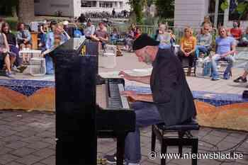 Brugse Poort is meer dan drugs en politie: heel juli concerten, circus en straattheater