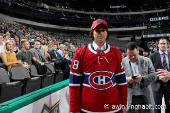 Alexander Romanov Being Ineligible Is Best For Habs Long Term