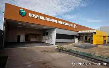 Em Paragominas Hospital Regional abre processo seletivo para enfermeiro (a) e técnico de enfermagem - REDEPARÁ