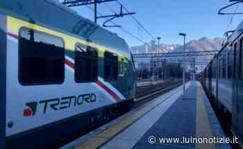Una petizione online per riattivare la linea ferroviaria Luino-Laveno-Novara - Luino Notizie
