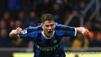 Inter, dov'è finito Esposito? Compie 18 anni, ma non gioca e il rinnovo non decolla