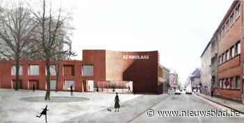 """AZ Nikolaas bouwt nieuwe polikliniek in Temse: """"Verbouwingen doen op huidige site? Dat is moeilijk als dokters er hun onderzoeken willen doen"""" - Het Nieuwsblad"""