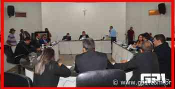 Câmara de Picos vota projeto que suspende pagamento de contribuições previdenciárias - GP1
