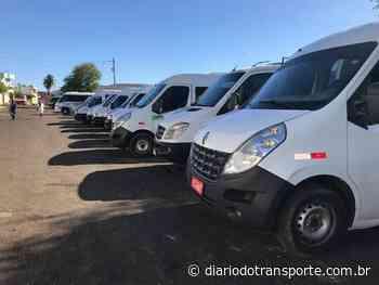 Vans e ônibus estão proibidos de entrar em Picos (PI) até 10 de julho - Adamo Bazani