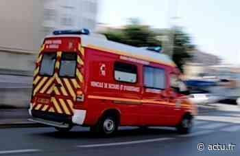 Tarare, près de Lyon : une voiture renverse une adolescente de 16 ans sur un passage piéton - actu.fr