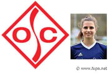 Frauen des Osnabrücker SC: Jasmin Jabbes kommt
