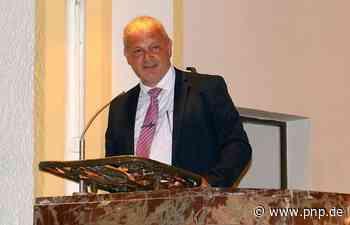 Abschied von Regionalkantor Stephan Thinnes - Simbach am Inn - Passauer Neue Presse