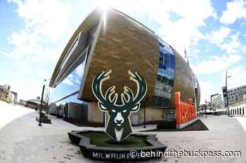Milwaukee Bucks hoping to offer team facilities as voting locations