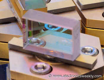 400W Infra-red laser diodes for metal welding