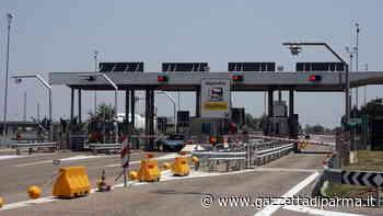 Autostrada A1: chiusure notturne alle stazioni Fidenza, Lodi e Melegnano - Gazzetta di Parma - Gazzetta di Parma