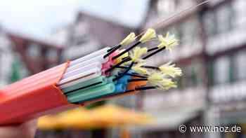 Grafschafter Breitband startet Vorvermarktung: Kostenloser Glasfaseranschluss für 1000 weitere Adressen in Wietmarschen CC-Editor öffnen - noz.de - Neue Osnabrücker Zeitung