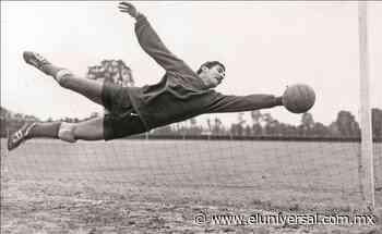 'Tota' Carbajal, leyenda del futbol mexicano, cumple 91 años | El Universal - El Universal