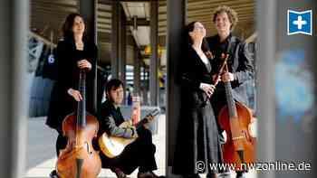 Kirchenmusik In Ganderkesee: Konzertreihe für Künstler in der Krise - Nordwest-Zeitung