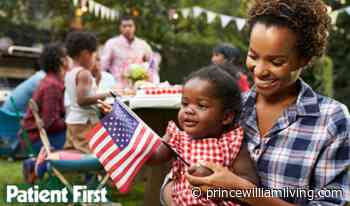 Celebrate a Healthy and Safe 4th of July - Prince William Living