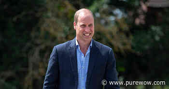 Prince William Shows Off His Quirky Sense of Humor (& His Abercrombie Fashion) in Latest Royal Video - PureWow