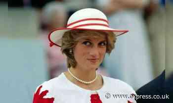 Princess Diana birthday: How Prince William and Prince Harry will mark Diana's birthday - Express